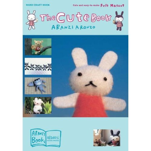 The cute book